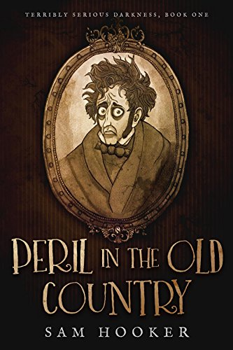 Peril in old Country